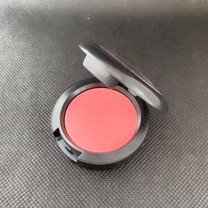 MAC Cosmetics Casual Colour Lip & Cheek Colour